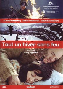 A Long Winter Without Fire (DVD)