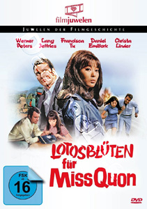 A Lotus for Miss Quon (DVD)