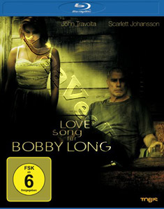 A Love Song for Bobby Long (Blu-Ray)