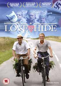 A Love to Hide (DVD)