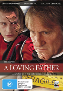 A Loving Father (DVD)