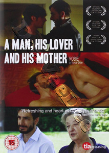 A Man, His Lover and His Mother (DVD)