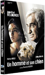 A Man and His Dog (DVD)