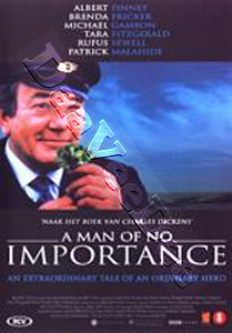 A Man of No Importance (1994) (DVD)