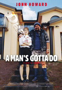 A Man's Gotta Do (DVD)
