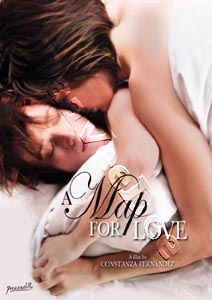 A Map for Love (DVD)