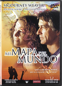 A Map of the World (1999)  (DVD)