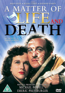 A Matter of Life and Death (DVD)