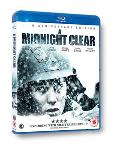 A Midnight Clear (Blu-Ray)