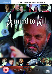 A Mind to Kill - Complete Series - 12-DVD Box Set (DVD)