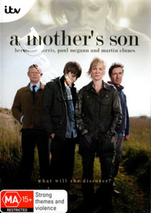 A Mother's Son (2012) (DVD)