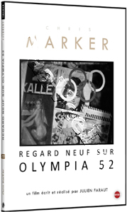A New Look at Olympia 52 (DVD)