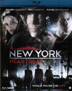 A New York Heartbeat (Blu-Ray)