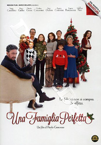 A Perfect Family (DVD)