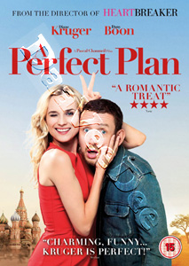 A Perfect Plan (DVD)