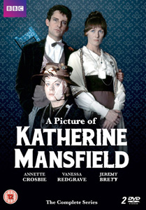 A Picture of Katherine Mansfield (Complete Series) - 2-DVD Set (DVD)