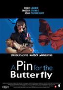 A Pin for the Butterfly (NL) (DVD)