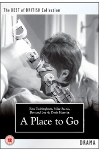 A Place To Go (DVD)