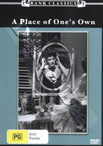 A Place of One's Own (DVD)