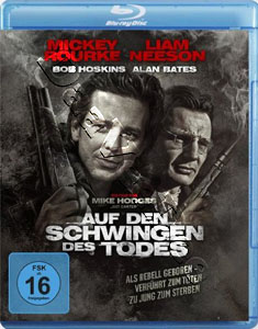 A Prayer for the Dying (Blu-Ray)