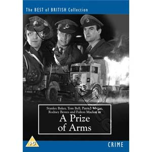 A Prize of Arms (DVD)