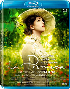 A Promise (Blu-Ray)