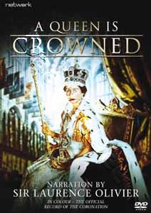 A Queen Is Crowned (DVD)