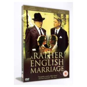 A Rather English Marriage (DVD)