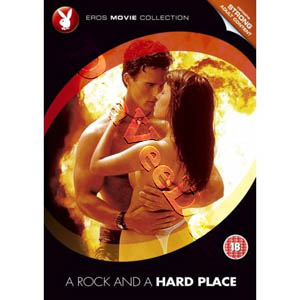 A Rock and a Hard Place (DVD)