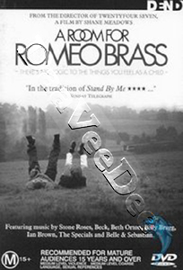 A Room for Romeo Brass (DVD)