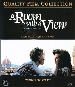 A Room with a View (1985)  (Blu-Ray)