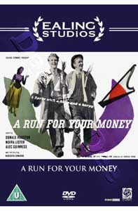 A Run for Your Money (DVD)