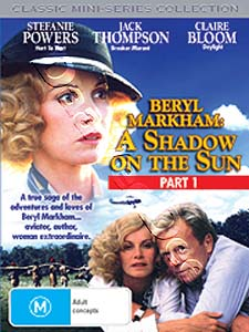 A Shadow on the Sun - Part 1 (DVD)