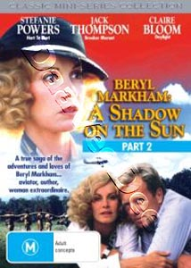 A Shadow on the Sun - Part 2 (DVD)