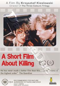 A Short Film About Killing (DVD)