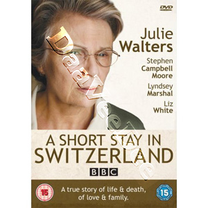 A Short Stay in Switzerland (DVD)