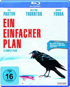 A Simple Plan (Blu-Ray)