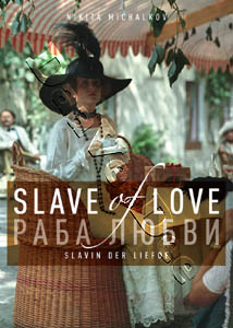 A Slave of Love (DVD)