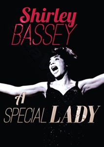 A Special Lady (DVD)