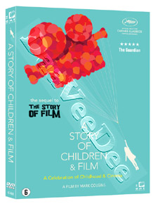 A Story of Children and Film (DVD)
