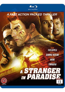 A Stranger in Paradise (2013) (Blu-Ray)