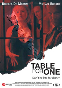 A Table for One (1999) (DVD)