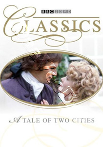 A Tale of Two Cities - 2-DVD Set (DVD)