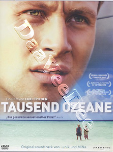 A Thousand Oceans (DVD)