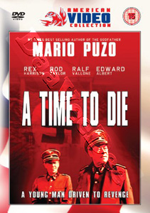 A Time to Die (1982) (DVD)