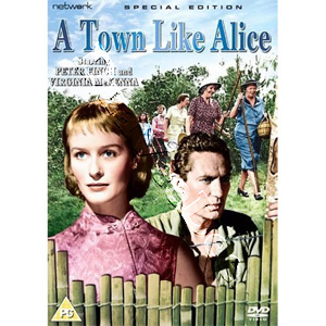 A Town Like Alice (UK)  (DVD)