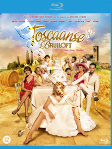 A Tuscan Wedding (2014)  (Blu-Ray)
