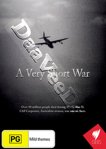 A Very Short War (DVD)