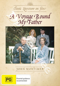 A Voyage Round My Father (1982)  (DVD)