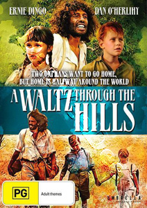 A Waltz Through the Hills (DVD)